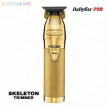 BaByliss PRO Skeleton Trimmer-Gold